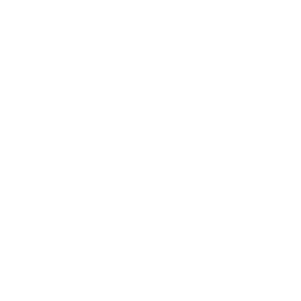 Kleurstaal stof rolgordijn OER White lichtdoorlatend